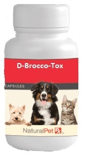 D-Brocco-Tox (Brocco-SGS) - 60 Capsules