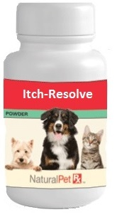 Itch Resolve (Cool Itch) - 50 grams powder