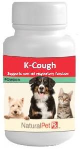 K-Cough (Lung Support) - 50 grams powder